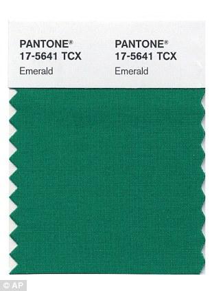 Patone Emerald