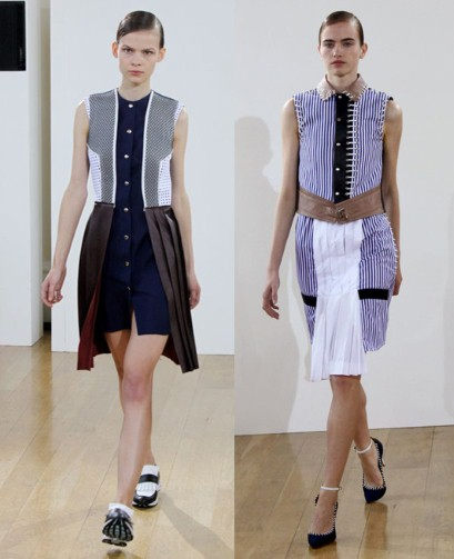 JW ANderson 2012