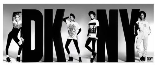 DKNY-OC